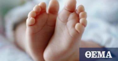 Τραγικό τέλος: «Έσβησε» από μηνιγγίτιδα το πέντε μηνών βρέφος που είχε μεταφερθεί από τη Μυτιλήνη στην Αθήνα