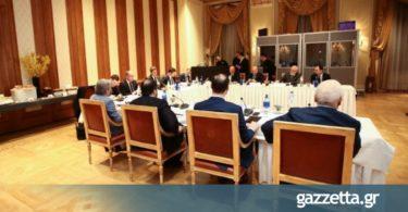 Big-4: Nέα συνάντηση με FIFA-UEFA πριν από τα play offs